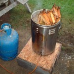 2 frame boiling